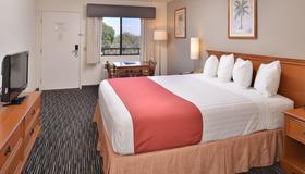 Pleasant Inn - San Diego - Schlafzimmer