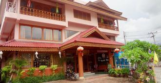 Ngamta Hotel - Mae Hong Son