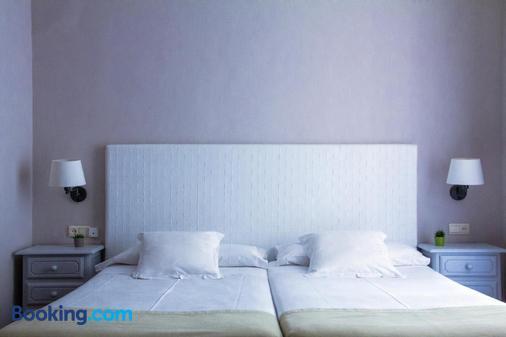 Hotel Venecia - Málaga - Bedroom