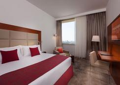開羅解放廣場施泰根貝格爾酒店 - 開羅 - 臥室