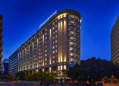 Steigenberger Hotel El Tahrir - Kairo - Bangunan