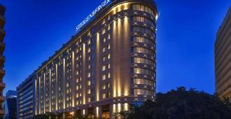 Steigenberger Hotel El Tahrir - El Cairo - Edificio