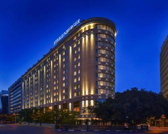 Steigenberger Hotel El Tahrir - Cairo - Gebouw