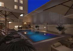 開羅解放廣場施泰根貝格爾酒店 - 開羅 - 游泳池
