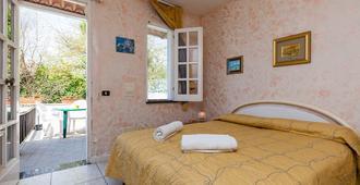 B&b Nitrodi Experience - Ischia - Habitación