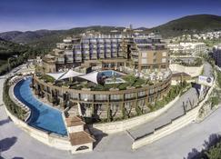 Suhan 360 Hotel & Spa - Kusadasi - Building