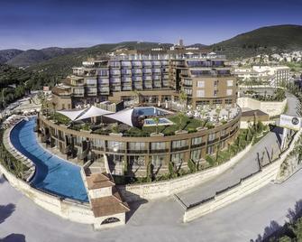 Suhan 360 Hotel & Spa - Kuşadası - Gebäude