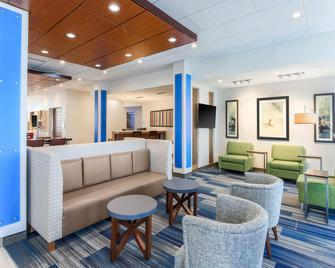 Holiday Inn Express & Suites Chicago O'hare Airport, An IHG Hotel - Des Plaines - Lounge