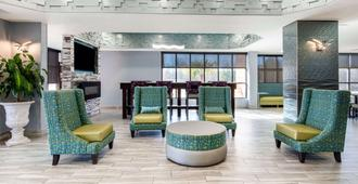 Quality Inn and Suites Montgomery East Carmichael Rd - Montgomery - Lounge