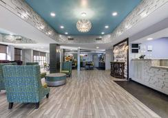 Quality Inn & Suites - Montgomery - Lobby