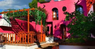 Posada de Luna - San Miguel de Allende - Outdoor view