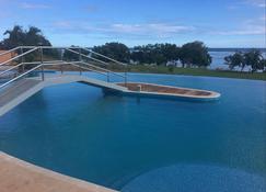 Yadua Bay Resort - Cuvu - Pool