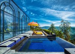 Wildflower Hall, An Oberoi Resort, Shimla - Shimla - Piscina