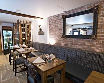 The George Hotel - Wallingford - Restaurant