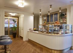 The Dupont Circle Hotel - Washington - Buffet