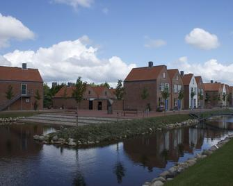 Ribe Byferie Resort - Ribe - Outdoors view