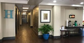 Haven Inn & Suites - Duluth - Hallway