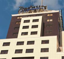 Radisson Hotel, Astana