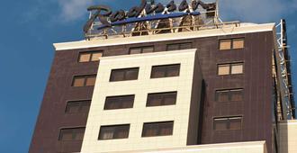 Radisson Hotel, Astana - Nur-Sultan