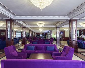 Radisson Hotel, Astana - Astana - Lounge
