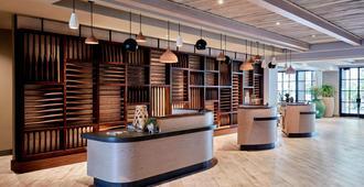 Coronado Island Marriott Resort & Spa - Coronado - Front desk