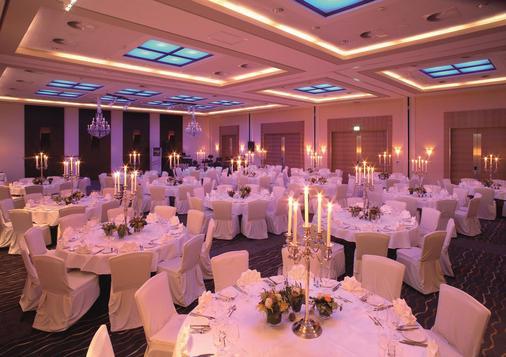 Best Western Plus Arosa Hotel - Paderborn - Banquet hall