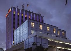 Best Western Plus Arosa Hotel - Paderborn - Gebäude