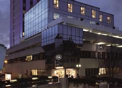 Best Western Plus Arosa Hotel - Paderborn - Building