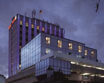 Best Western Plus Arosa Hotel - Paderborn - Edificio