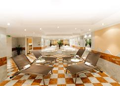 Dormero Hotel Halle - Halle an der Saale - Bar