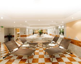 Dormero Hotel Halle - Halle (Saale) - Bar