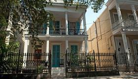 Fairchild House Bed & Breakfast - New Orleans - Building
