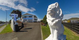 Blue Haven Motel - Tauranga