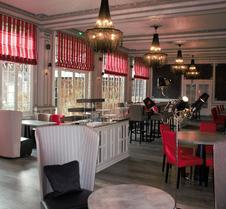 Brit Hotel Limoges Centre Gare
