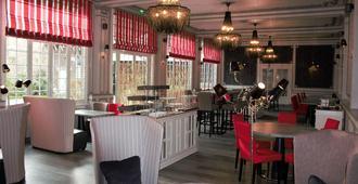Brit Hotel Limoges Centre Gare - Limoges - Nhà hàng