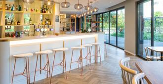 ibis Geneve Petit Lancy - Ginebra - Bar