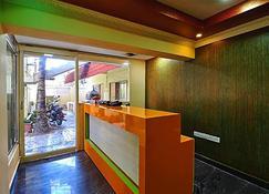 Vinodhara Guesthouse - Mahabalipuram - Edificio