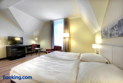 Hotel Tenbrock - Restaurant 1905 - Gescher - Bedroom