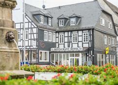 Hotel Starke - Brilon - Edificio