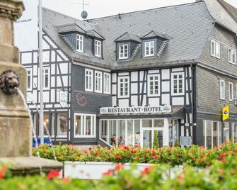 Hotel Starke - Brilon - Building