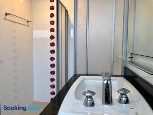 14 Place Sukhumvit Suites - Bangkok - Bathroom