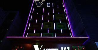 V1 Motel - Busán