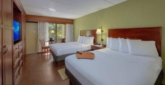 The Inn on the River - Pigeon Forge - Kamar Tidur