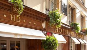 Hotel du Danube Saint Germain - Paris - Building