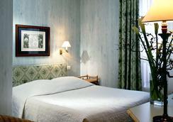 Hotel du Danube Saint Germain - Παρίσι - Κρεβατοκάμαρα