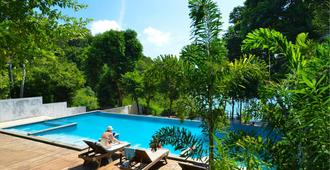 Railay Great View Resort - Ao Nang - Πισίνα