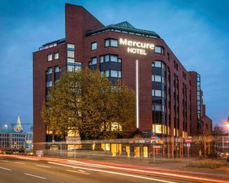 Mercure Hotel Hamm - Hamm - Gebouw