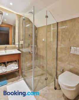 Ada Suites Nisantasi - Istanbul - Phòng tắm