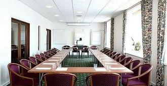 安斯加爾酒店 - 歐登斯 - 歐登塞 - 會議室