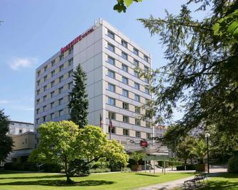 Mercure Besancon Parc Micaud - Besançon - Building